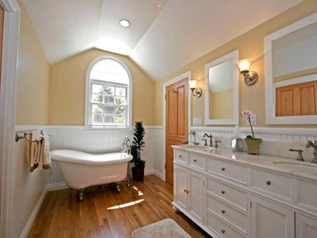 Daniel Allen Construction Santa Barbara CA - Bathroom remodeling santa barbara ca